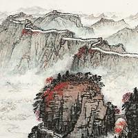 #原创新人#我是如何开始学习中国画的