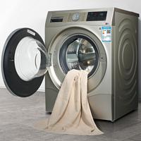 i-DOS智能投放+APP智控:BOSCH 博世 推出 WAU28669HW 10公斤 滚筒洗衣机