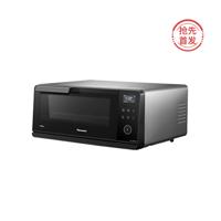 【众测新品】松下 IH煎烤箱:厨艺小白心头好,在家享烧烤盛宴