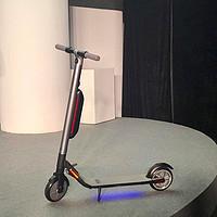 产品线全面拓展:Ninebot 纳恩博 发布 九号电动滑板车 和 One Z系列 单轮平衡车