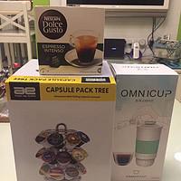 Dolce Gusto 多趣酷思 便携式胶囊咖啡机 Omnicup 晒物测评