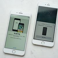 廉颇老矣 尚能饭否 — iPhone 8 Plus 256G 银色 开箱简评