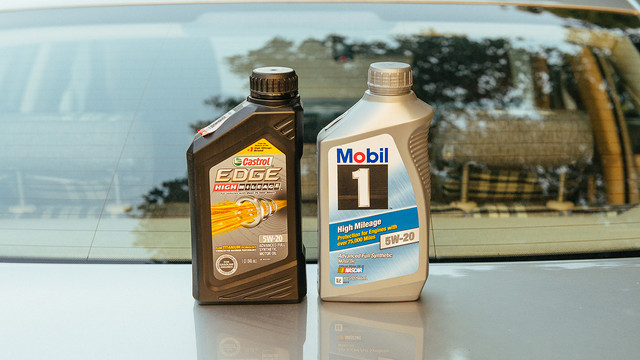 老旧车辆用什么机油?High Mileage 高里程润滑油 介绍和选购攻略