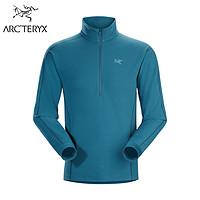 【17秋冬新品】Arcteryx始祖鸟 男款拉链抓绒夹克 Delta LT Zip