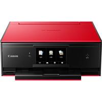佳能(Canon)TS9080 高品质照片一体机 奢华版