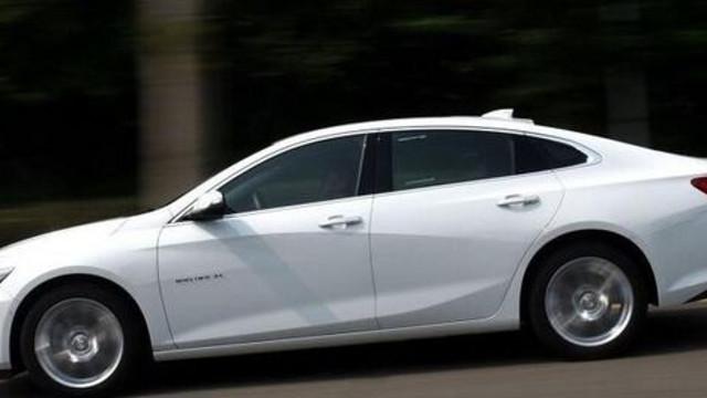 绝不承认自己被贬低的江湖地位之Chevrolet 雪佛兰 迈锐宝XL 篇一:我为什么要买迈锐宝XL+提车过程