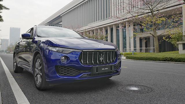 游弋在现实和理想之间:Maserati 玛莎拉蒂 Levante 试驾感受