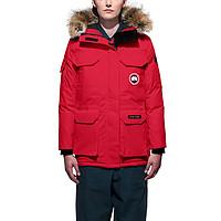 【修身款-亚洲款】CANADAGOOSE加拿大鹅女士ExpeditionParka系列羽绒服4565LA