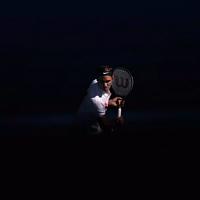 20冠之王手中利器—Wilson 威尔胜 Pro Staff 97 CV 网球拍 测评