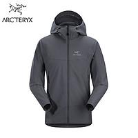 【18春夏新品】Arcteryx始祖鸟 男款轻量防风软壳夹克 Gamma LT
