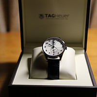陪伴,是最长情的告白—记我的TAG Heuer 泰格豪雅 传承6 男款机械表