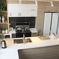 装修是一场修行 篇六:真实的集成灶用户告诉你,厨房装修到底该不该买集成灶!