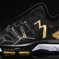 国产也不错:361° Spire国际款 减震跑鞋 使用感受