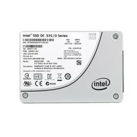 英特尔(Intel) S3520/S3320 S4500系列 SATA企业级数据中心级SSD固态硬盘 3520 240G