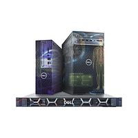 入门级、紧凑型:DELL 戴尔 发布 Precision 3430 / 3630 / 3930 Rack工作站