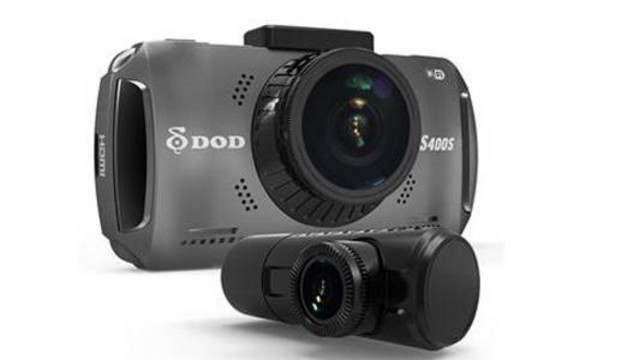 DOD LS400S行车记录仪使用报告及选购心得