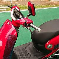 改善生活的一些电器 篇二:通勤新座驾——爱玛电动车IN麦-旗舰版