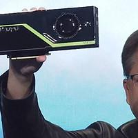 关于NVIDIA全新图灵专业显卡我所知道的一切!