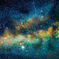 汉毛克的摄影日志 篇一:银河系拍摄指南,可能是2018年最后一次扫银河了