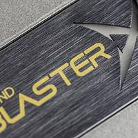 能连switch的吃鸡声卡!创新Sound BlasterX G6外置声卡