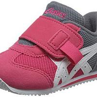 一双美美哒童鞋—ASICS 亚瑟士 TUB171 童鞋 开箱及点评