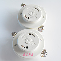 Panasonic 松下 日版 AIR PANEL LED 旗舰吸顶灯开箱、安装和详细拆解