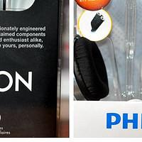 百元也有好物:天龙 AH-C260入耳式耳机和飞利浦 SHM7110头戴式耳机开箱