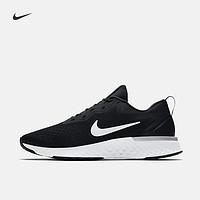Nike 耐克官方ODYSSEY REACT 男子跑步鞋轻便柔软灵敏响应AO9819