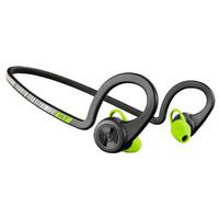 缤特力(Plantronics) Backbeat FIT 2代无线运动蓝牙耳机双耳防水跑步线控耳麦 黑色