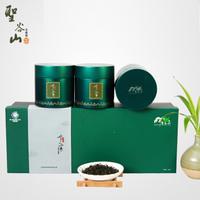 【圣谷山】圣谷山绿茶礼盒装送礼 圣谷山日照绿茶礼盒 2018新茶春茶茶叶自产自销 150g