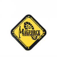 MAGFORCE 麦格霍斯测评第三波—黑甲虫0548  20寸摄影登山包