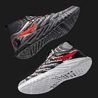 国产版Brooks DNAl:PEAK 匹克 发布 TAICHI 态极 自适应智能跑鞋