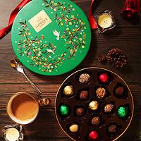 必备圣诞礼物清单!给你的Ta—吃货篇!