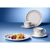 送杯子?我最喜欢了!没有最便宜只有更便宜的Villeroy Boch 餐具/茶具/咖啡具 购买指南