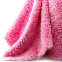 柔软,温暖又安全,舒适好用—M&W浴巾
