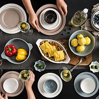 """有哪些既美貌,又好用,还便宜的餐具值得买?不止是""""宜家""""的代工者,千种风情满足你所需"""