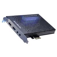 圆刚(AVerMedia)GC570 全高清游戏直播专用视频采集卡 用电脑享受电影院画质