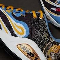 adidas Pro Bounce 迎来升级,AND1 释出 CNY 配色球鞋
