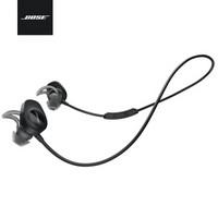 我的运动首选——Bose SoundSport 无线耳机体验