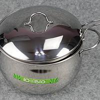 让煮意面更专业,又能当炸锅的意大利INOXRIV多功能锅