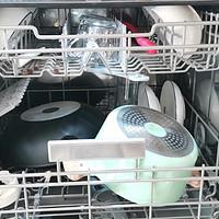 记一次做饭——带你了解美的X4洗碗机的使用情况