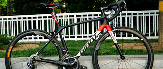 自行车通勤指南 篇十五:性价比最高的入门公路车?绝版的小太阳, 捷安特19款 Tcr Adv Pro 1 sunweb 开箱