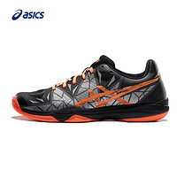 羽毛球 篇七:ASICS 亚瑟士羽毛球鞋GEL-FASTBALL 3晒单评测