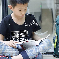 """如何让小学生真正""""减负""""?从GMT挪威书包说起"""