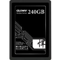 英特尔 545S系列 256GB SATA缓慢开箱简单晒