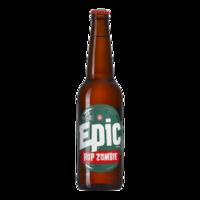 神话僵尸酒花 IPA Epic Hop Zombie 新西兰进口 精酿啤酒 330ml 1瓶/听