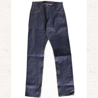 穿腻了合成蓝染的牛仔裤吗?分享八条天然靛蓝Natural原牛