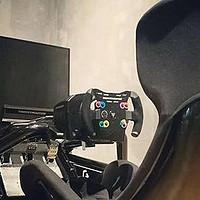 旗舰级方向盘攻略:世界各地的模拟赛车高手都在用什么方向盘?