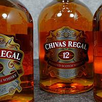 6.18第一单,芝华士12年苏格兰 威士忌1000ML装
