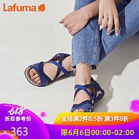 法国LAFUMA乐飞叶女士徒步防滑耐磨溯溪鞋沙滩凉鞋LSOS8E405